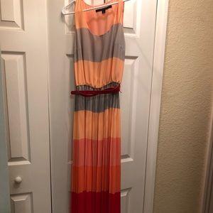 Tommy Hilfigher Maxi dress